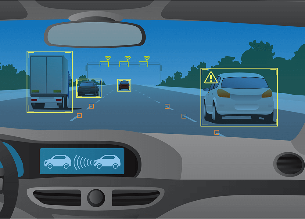 The Self Driving Car of Financial Crime Detection